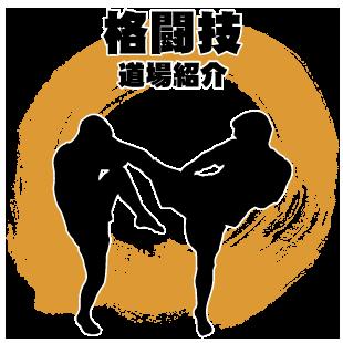 格闘技の道場・教室画像(大)